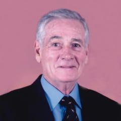 James Arthur Stewart