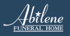 Logo - Abilene Funeral Home