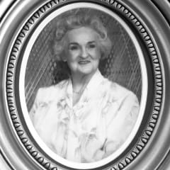 Photo of Shirley Jean Goodman Coleman