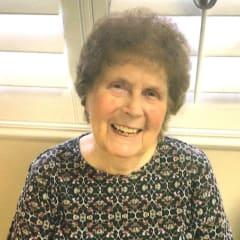 Betty Sarah Sturzenegger Cope