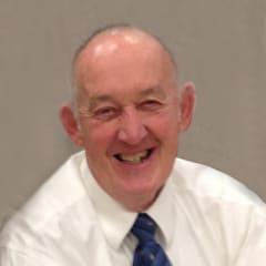 Jay Richard Larsen