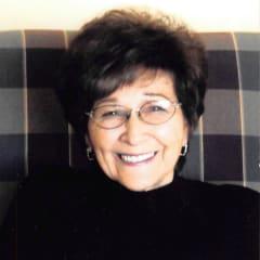 Donna Merkley Odekirk