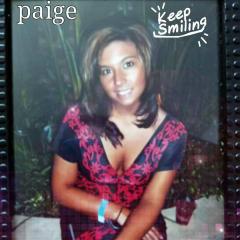 Paige Nicole Arellano-Norberg