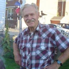 """Arthur """"Bill"""" A. Dennison"""