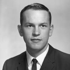 Clarence John Funk