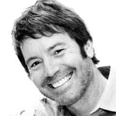 Photo of Jed Moss
