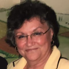 Photo of Judith Ann Malzahn Ellsworth