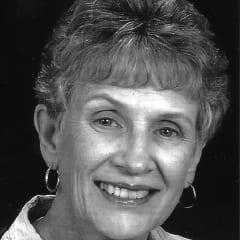 Mary Kaye Johnson