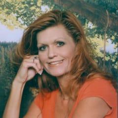 Shirley Lynn (Samantha) Hawkes