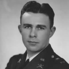 "Photo of William ""Bill"" Bowker Preston, IV"
