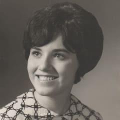 Lois Jeanne Tate Ludlow