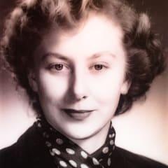 Barbara Ann Woolsey