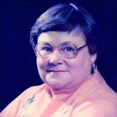 Josephine Grun Hoffman Carleton