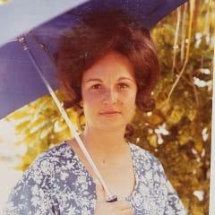 Janet Rose Fullmer