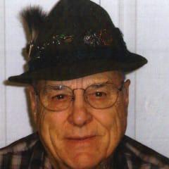 "Photo of John ""Jack"" Louis Thurmond"