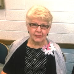 Shirley D. Bennion Burr