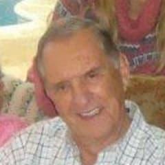 Donald Eugene Richards
