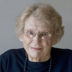 Marion Rose Spratt Palmer
