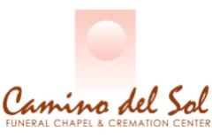Camino Del Sol Funeral Chapel - logo