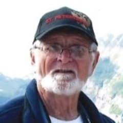 Robert Elmer Fitzpatrick