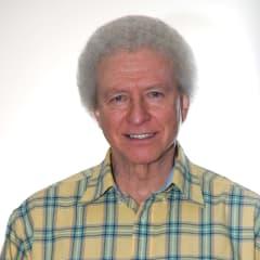 Richard Louis Larsen