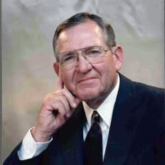 Photo of Fred MacRay Christensen