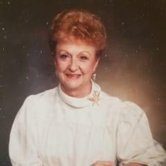 Beverly Nielson Batey