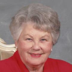 Nona Iva Lee Hall Mower