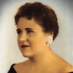 Janet Lou Maroney