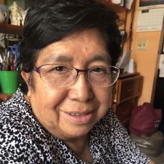 Magda Iris Gutierrez