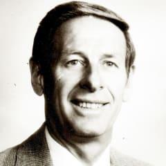 Don Frederick Bradshaw