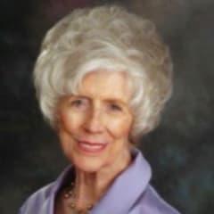 Myrna Joy Matley