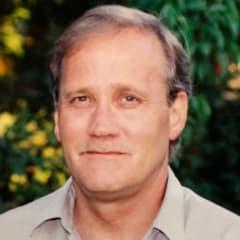 Donald Kirk Johnson