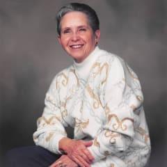 Edna C. Kirk