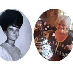 "Patricia ""Patsy"" Ann Leach"