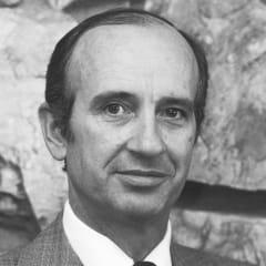 Gordon Ralph Dorny