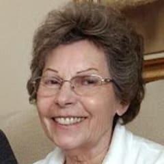 Mary Louise Olson