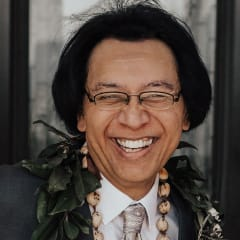 Charles Kalua'u