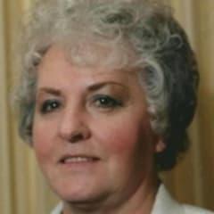 Edith Webb Menna