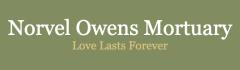 Logo - Norvel Owens Mortuary