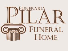 Logo - Pilar Funeral Home