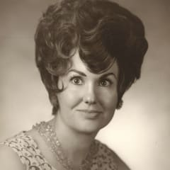 Marilyn P. Cameron