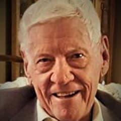 Elden Howard Booth