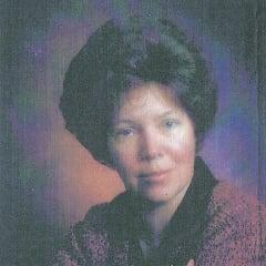 Shirley Margie Gomoll Carney