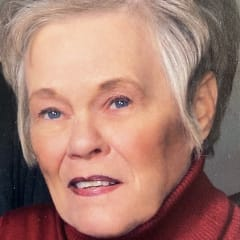 Barbara Elizabeth Bowthorpe