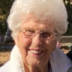 Donna LaRue Ball Autrey