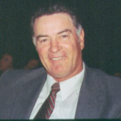 Leon Van Dyke