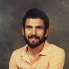 Robert Ray Baker