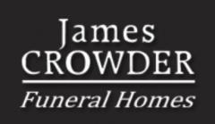 Crowder Funeral Home - Webster - logo