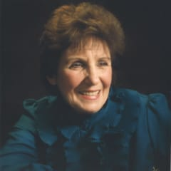 Betty Jane Peck Gerber